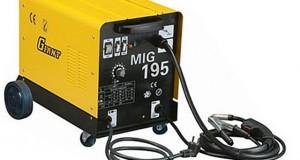 Sigma Tools –aparate sudura Mig Mag de inalta calitate!
