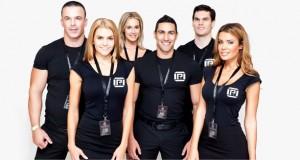 Carpathian Shooting Club – cursuri de calificare agent de securitate