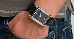 Ingrijirea unor ceasuri de mana barbatesti