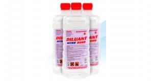 Elemente de siguranta in folosirea de diluanti si alte produse chimice