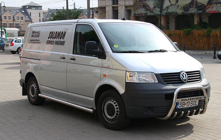 Transport funerar international la cele mai inalte standarde