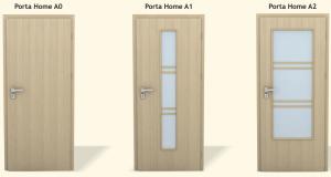Despre gama de usi Porta Doors