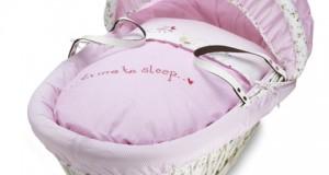 Cosulet bebe care sa va aduca siguranta si confort