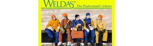 Lucreaza in siguranta cu echipamente protectie sudura