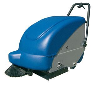 Dutescu Profesional Cleaning sau cum sa beneficiezi de cele mai performante masini de maturat pardoseli impinse