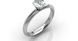 Inele de logodna de la Diamag – fii inspirat atunci cand iti pregatesti logodna!