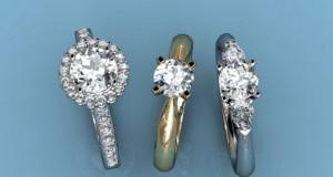 Inel de logodna cu diamant – Darul ideal pentru viitoarea sotie, de la Diamag