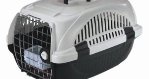Daca pisica are alergii, ganditi-va la achizitionarea unei custi transport pisici