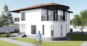 Proiecte case Bucuresti