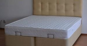 Un somn perfect cu saltele ortopedice