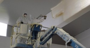 Ce trebuie sa stiti despre izolarile termice cu spuma poliuretanica