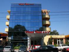 Hotel Vera Eforie Nord