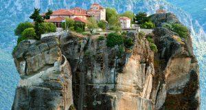 Pelerinaj Grecia