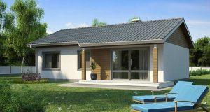 Proiecte de case si design-ul exterior si cel interior