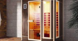 Compania Deluxe Spa va asteapta cu o oferta variata de saune