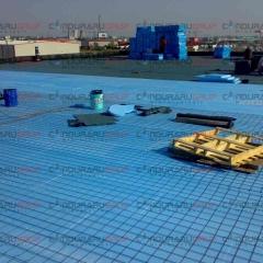 Conduraru Grup asigura lucrari moderne de hidroizolatii