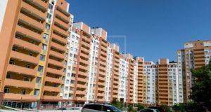 Imobile Chisinau de la firma Axaimobil.md