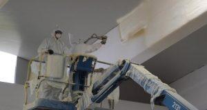 Izolatii spuma poliuretanica din oferta companiei Termopol – eficiente, rapide, inovatoare