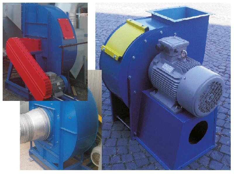 Ventilatoare industriale de la Asimo Trading Prod – echipamente fiabile in spatiile tale!