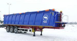 Cautati o semiremorca ideala pentru transportul marfurilor dvs.? Apelati cu incredere la Inter Cargo Grup!