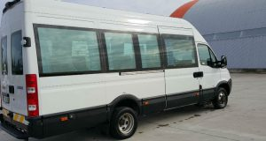 Gasiti firma de transport de persoane Ilfov potrivita