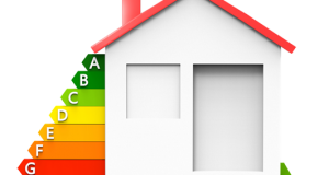 Certificat energetic obtinut cu Enermed Impex SRL