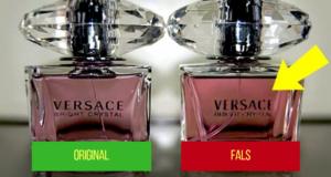 Cum să faci diferența dintre un parfum original și unul fals