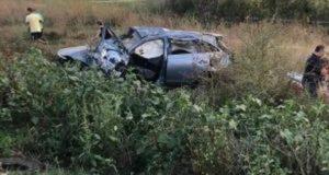 Accident teribil soldat cu decesul a trei persoane