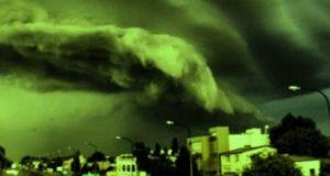 Norul radioactiv din Rusia a ajuns și în România