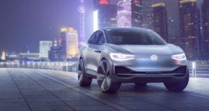 Un vehicul electric este negociat de două companii auto mari