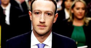 Scurgere de informație a datelor de pe Facebook