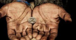 Apare sărăcia în România