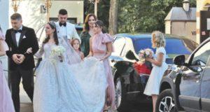 Fiica lui Gigi Becali mireasă